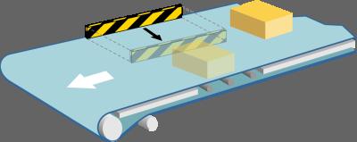 прямоугольный боковой