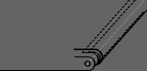 использование роликовых граней