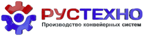 РУСТЕХНО. Логотип 2