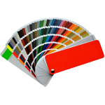 Каталог RAL красок