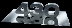 AISI430