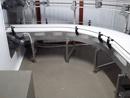 фото конвейер с модульной лентой 2
